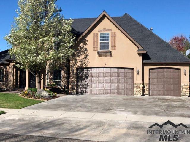 185 N Salina Ave, Eagle, ID 83616 (MLS #98726025) :: Full Sail Real Estate