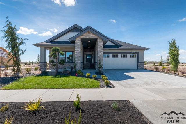 7421 W Belay St, Eagle, ID 83616 (MLS #98726030) :: Legacy Real Estate Co.