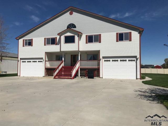 4611 S Merrivale Pl, Meridian, ID 83642 (MLS #98726034) :: Jon Gosche Real Estate, LLC