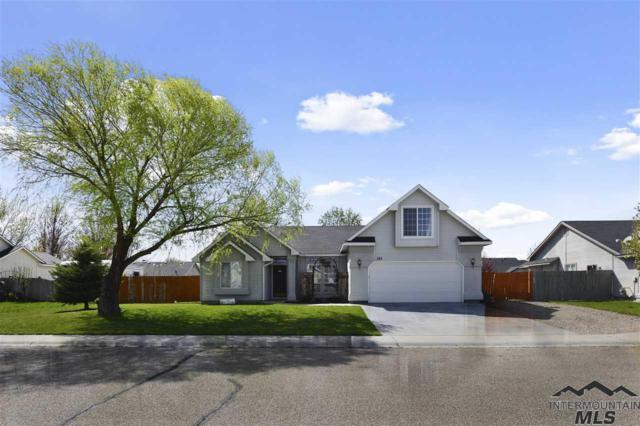 Atlantic Ave., Middleton, ID 83644 (MLS #98726037) :: Bafundi Real Estate
