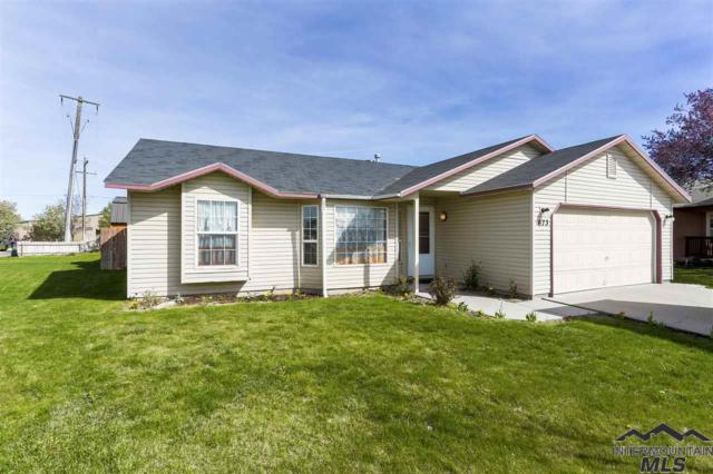 673 Peak Ave, Middleton, ID 83644 (MLS #98726039) :: Bafundi Real Estate