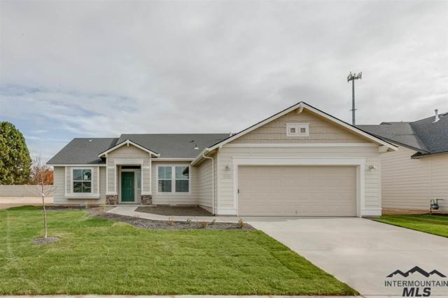 2756 W Midnight Dr., Kuna, ID 83634 (MLS #98726042) :: Legacy Real Estate Co.