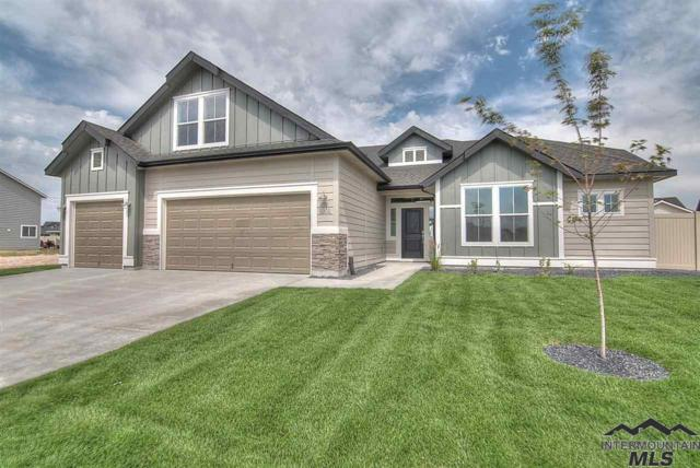 2712 W Midnight Dr, Kuna, ID 83634 (MLS #98726044) :: Legacy Real Estate Co.