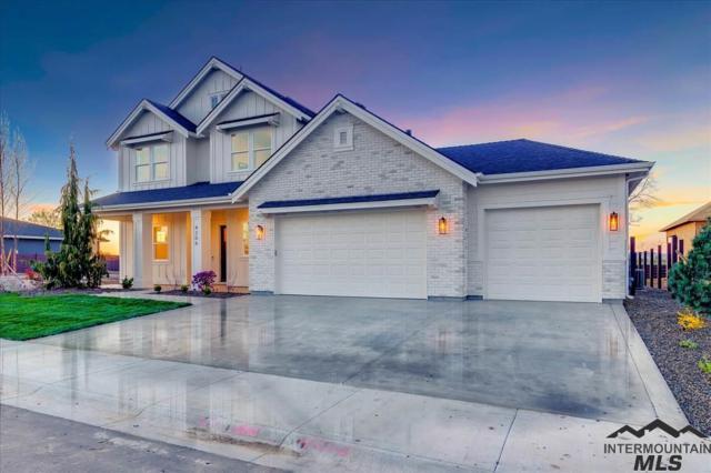 4206 E Rockhampton Street, Meridian, ID 83642 (MLS #98726048) :: Bafundi Real Estate