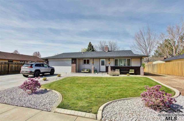 3630 W Quaker Ridge Dr., Meridian, ID 83646 (MLS #98726061) :: Team One Group Real Estate
