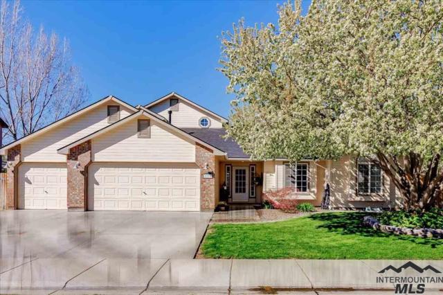 2279 W Santa Clara, Meridian, ID 83642 (MLS #98726062) :: Team One Group Real Estate