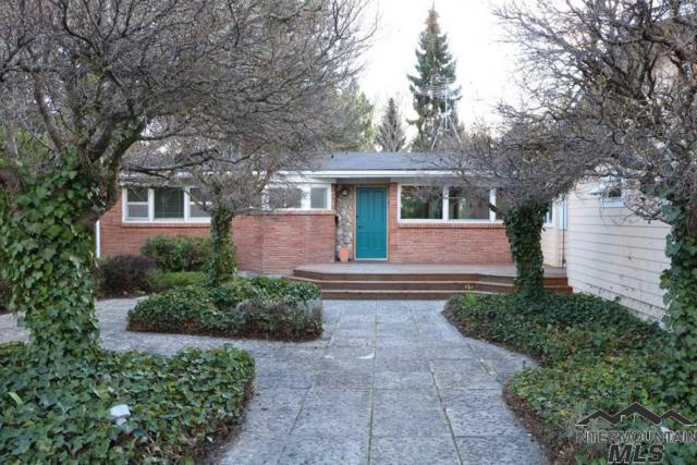 2001 E Warm Springs Ave, Boise, ID 83712 (MLS #98726070) :: Legacy Real Estate Co.