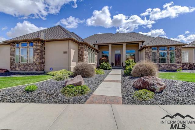 5026 N Morninggale Way, Boise, ID 83713 (MLS #98726073) :: Bafundi Real Estate