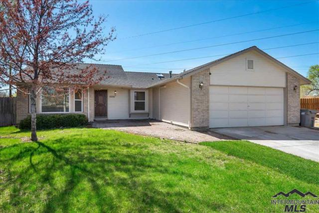 5374 S Avery Pl, Boise, ID 83716 (MLS #98726081) :: Team One Group Real Estate