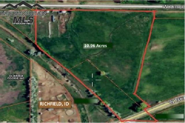 TBD Lincoln Avenue, Richfield, ID 83349 (MLS #98726082) :: Full Sail Real Estate