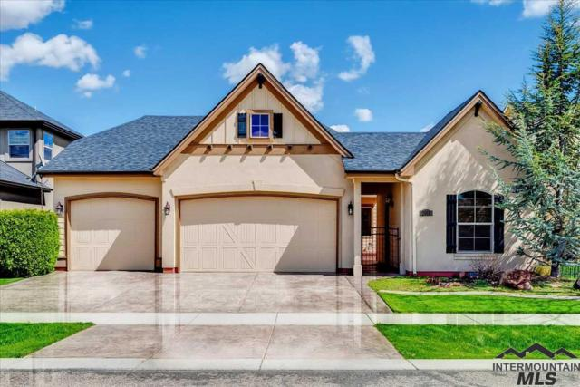 2918 N Fairglen Ave W Bolton Ln, Meridian, ID 83646 (MLS #98726087) :: Full Sail Real Estate