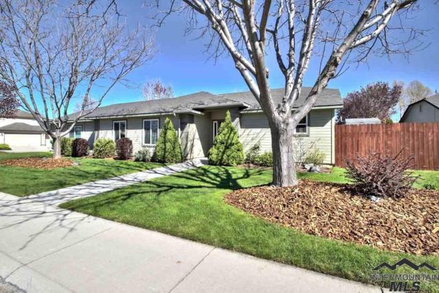 2322 E E Mugo St., Boise, ID 83716 (MLS #98726092) :: Boise River Realty