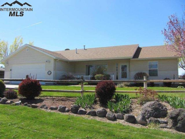 4493 Silver Lakes Road, Buhl, ID 83316 (MLS #98726096) :: Jon Gosche Real Estate, LLC