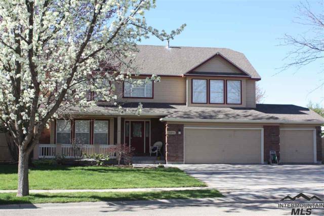 13371 W Dahlia Dr, Boise, ID 83713 (MLS #98726102) :: Jon Gosche Real Estate, LLC