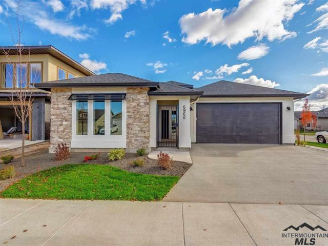 6879 N Cathedral Ln., Eagle, ID 83646 (MLS #98726103) :: Legacy Real Estate Co.