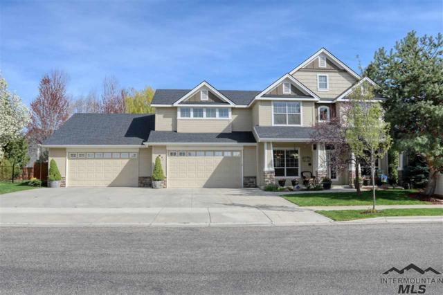521 E Brookwood Drive, Eagle, ID 83616 (MLS #98726110) :: Legacy Real Estate Co.