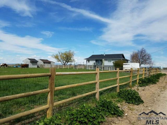 8268 Robinson Rd., Kuna, ID 83634 (MLS #98726114) :: Legacy Real Estate Co.