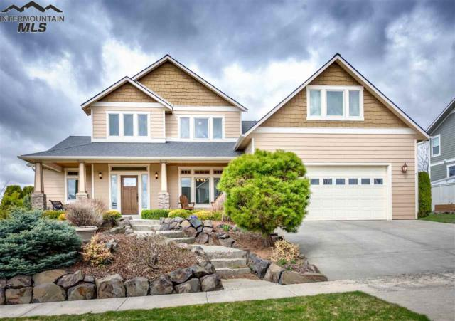 409 Panorama, Moscow, ID 83843 (MLS #98726117) :: Jackie Rudolph Real Estate