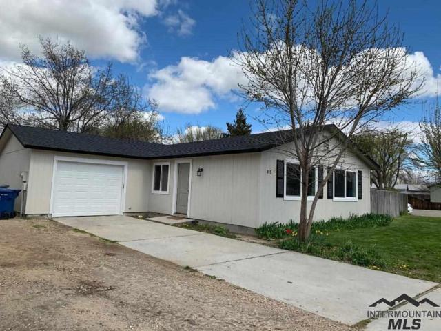 815 Harmon Way, Middleton, ID 83644 (MLS #98726120) :: Jackie Rudolph Real Estate