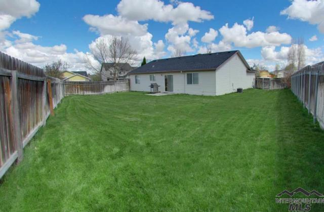 427 W Wycliff, Nampa, ID 83686 (MLS #98726125) :: Legacy Real Estate Co.