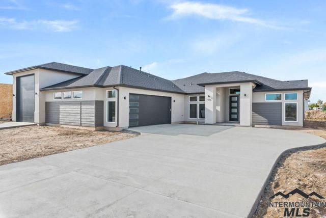 478 Applecreek St., Middleton, ID 83644 (MLS #98726127) :: Legacy Real Estate Co.