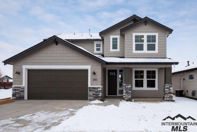5551 S Ashcroft Way, Meridian, ID 83642 (MLS #98726130) :: Legacy Real Estate Co.