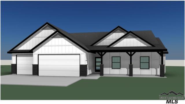 1420 Cottonwood Dr, Fruitland, ID 83619 (MLS #98726134) :: Jon Gosche Real Estate, LLC