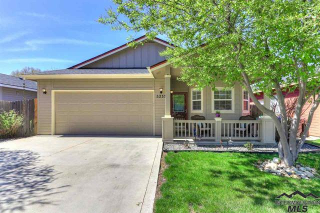 5235 N Fenwick Ave, Boise, ID 83714 (MLS #98726135) :: Legacy Real Estate Co.