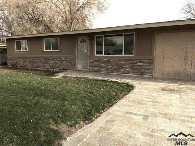 909 W Roberts Ave, Nampa, ID 83651 (MLS #98726137) :: Legacy Real Estate Co.