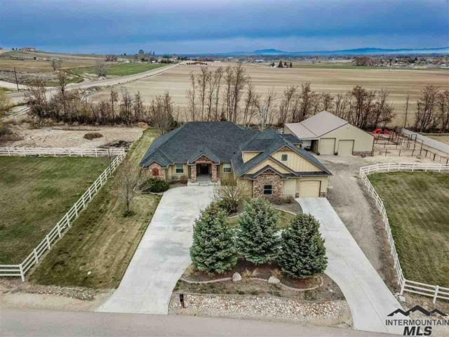 7458 Wild Horse Way, Nampa, ID 83686 (MLS #98726138) :: Legacy Real Estate Co.