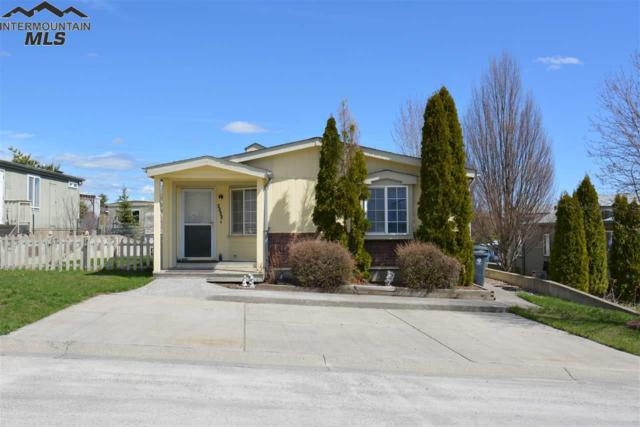 609 N Almon #4024 #4024, Moscow, ID 83843 (MLS #98726140) :: Legacy Real Estate Co.
