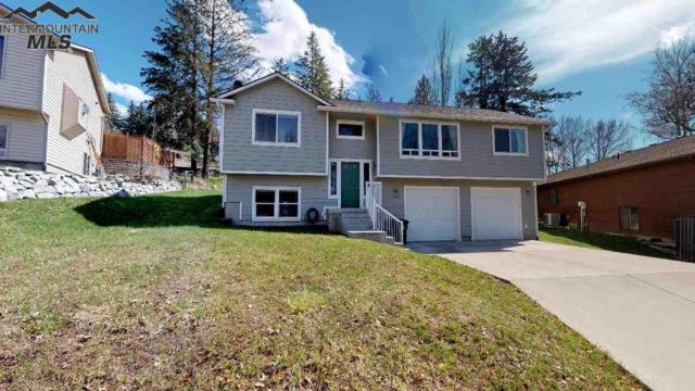 2254 West View Dr., Moscow, ID 83843 (MLS #98726143) :: Legacy Real Estate Co.