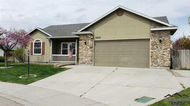 1200 S Florida Place, Nampa, ID 83686 (MLS #98726148) :: Legacy Real Estate Co.
