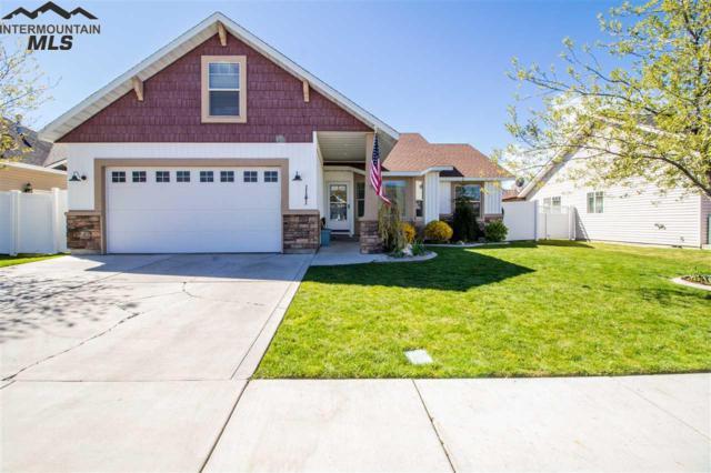 1141 Knoll Ridge Road, Twin Falls, ID 83301 (MLS #98726151) :: Legacy Real Estate Co.