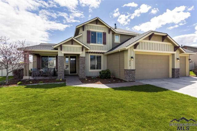 233 W Hidden Meadow Way, Middleton, ID 83644 (MLS #98726162) :: Full Sail Real Estate