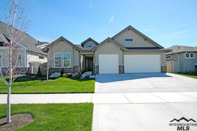 3278 S Saxony Ave, Eagle, ID 83616 (MLS #98726168) :: Full Sail Real Estate