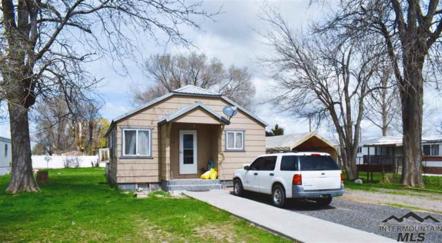 586 4th Ave E, Wendell, ID 83355 (MLS #98726170) :: Boise River Realty
