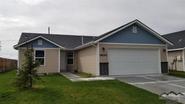 16143 Settlement Ave., Caldwell, ID 83607 (MLS #98726171) :: Team One Group Real Estate