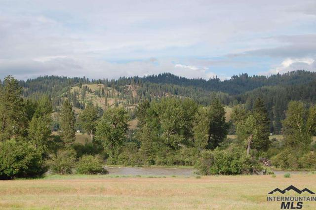 Block 11, Lot 3 Southfork Lane, Garden Valley, ID 83622 (MLS #98726178) :: Juniper Realty Group