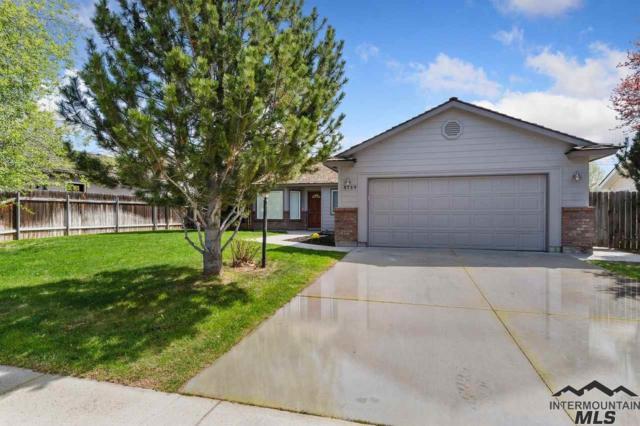 3759 W Quaker Ridge Dr, Meridian, ID 83646 (MLS #98726187) :: Team One Group Real Estate