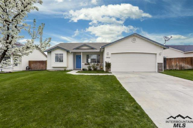 11922 Colonial Street, Caldwell, ID 83605 (MLS #98726189) :: Team One Group Real Estate