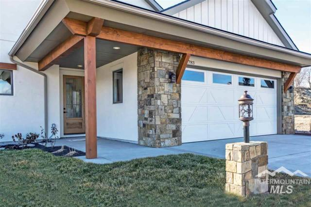 783 East Brooktrail Ln, Eagle, ID 83616 (MLS #98726232) :: Boise Valley Real Estate