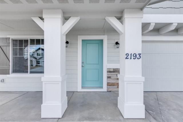 918 N Cardigan Pl, Star, ID 83669 (MLS #98726239) :: Boise Valley Real Estate