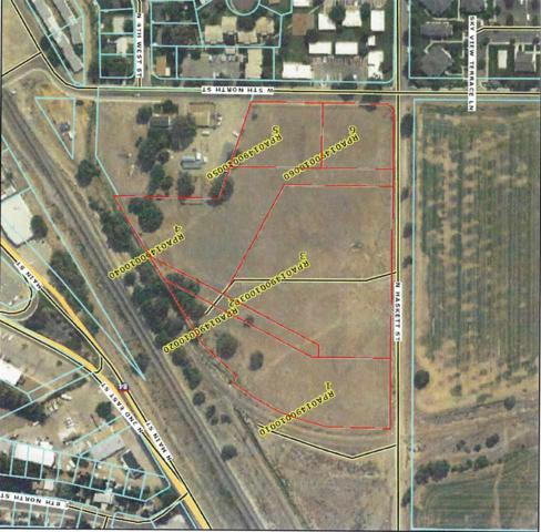 Lot 6, Blk 1 Merrick Industrial Park, Mountain Home, ID 83647 (MLS #98726247) :: Adam Alexander