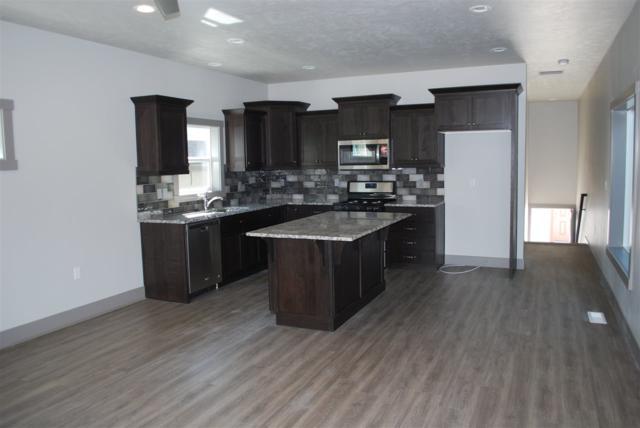1211 Melrose, Boise, ID 83706 (MLS #98726262) :: Givens Group Real Estate