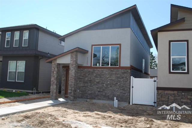 1209 Melrose, Boise, ID 83706 (MLS #98726266) :: Givens Group Real Estate
