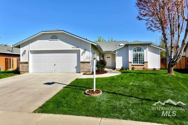 14102 W Wrigley, Boise, ID 83713 (MLS #98726301) :: Givens Group Real Estate