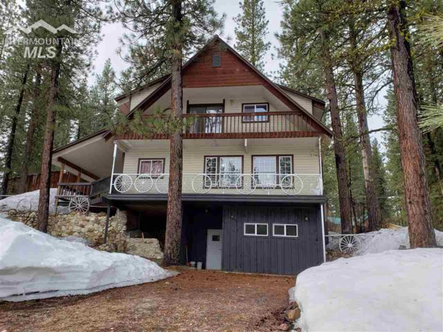 105 Mesplie Rd, Placerville, ID 83666 (MLS #98726303) :: Givens Group Real Estate