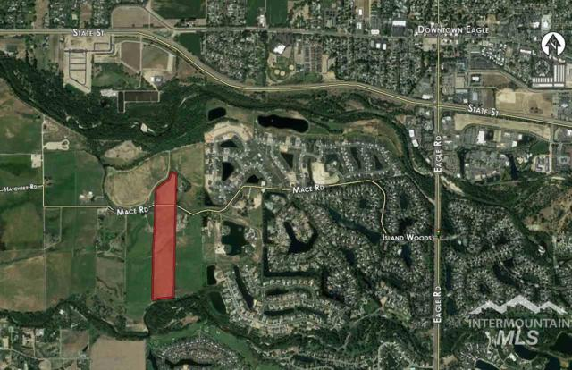 TBD W Mace, Eagle, ID 83616 (MLS #98726315) :: Boise Valley Real Estate