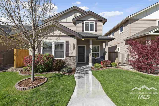 6007 S Kelso Way, Boise, ID 83709 (MLS #98726320) :: Jon Gosche Real Estate, LLC